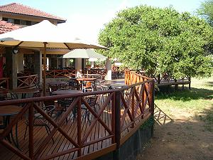 Aruba Ashnil Lodge, Tsavo Ost